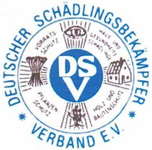 Mitglied im deutschen Schädlingsbekämpferverband e.V.